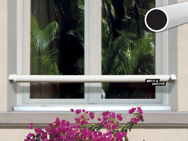 LAVARDIN barre d'appui de fenêtre aluminium