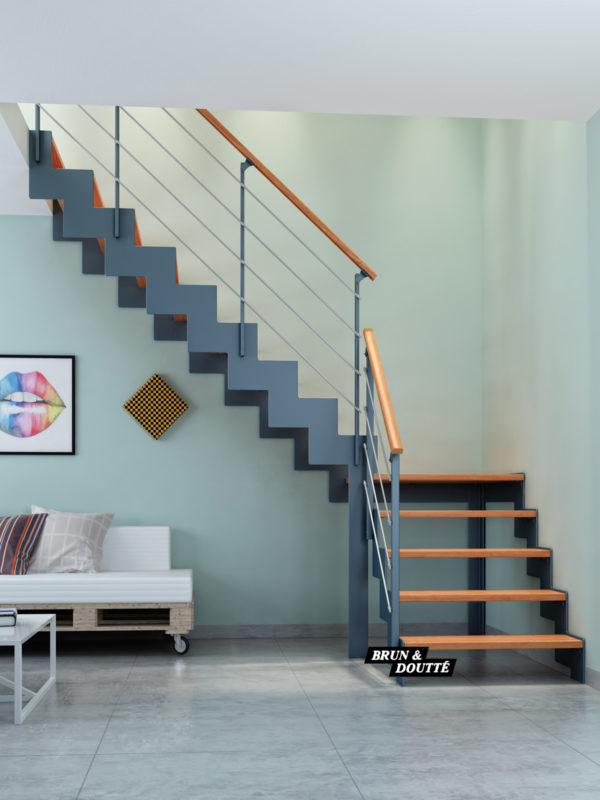 Escaliers d'intérieur