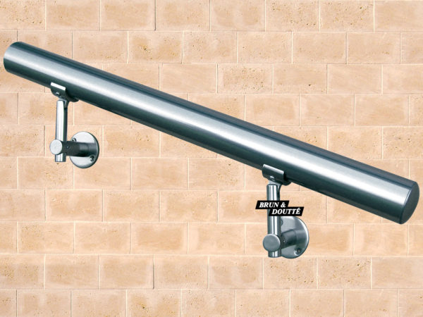 DUBAÏ SC rampes d'accès aluminium