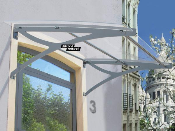 PARIS marquise aluminium